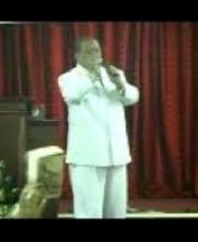 Bishop Dr. Elia Esera TAvai