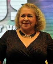 Pastora Tânia Tereza