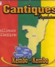 Cantiques Populaires Congolais
