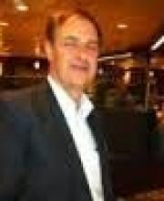 Pastor Howard Sands