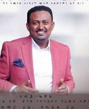 Prophet Henok Girma