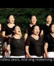 Asian Gospel Music Videos