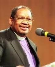 Bishop Gilbert E. Patterson
