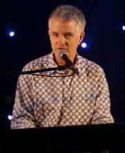 Geoff Bullock
