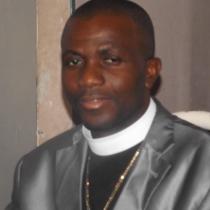 Rev. Archie Kamara