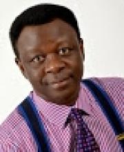 Rev Eastwood Anaba