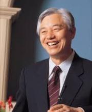 Pastor Ock Soo Park