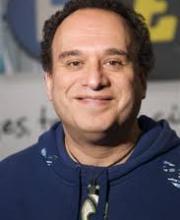 Rev Mike Pilavachi