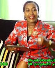 Prophetess Monica Nyambura