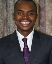 Pastor Chris Ojigbani