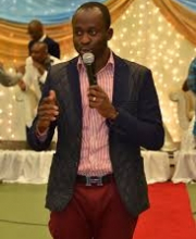 Prophet David Owusu