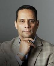 Pastor Wilfredo Choco DeJesus