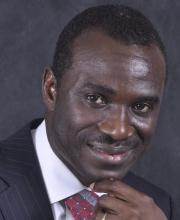 Rev David Amosun