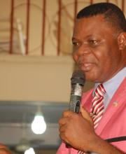 Rev Samuel Igwebuike