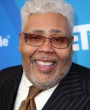 Bishop Dr Rance Allen