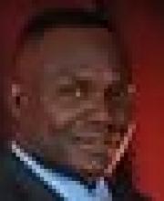 Rev Dr Lawrence obada