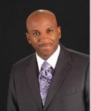 Pastor Donnie McClurkin