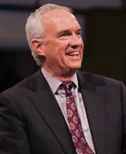 Rev. Anthony Mangun
