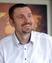 Evangelist Daniel Schott