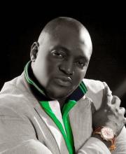 Minister Sammie Okposo