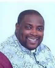 Pastor Charles Dexter A. Benneh