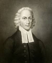 Puritan Jonathan Edwards