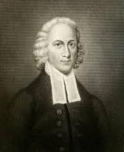 Puritan Jonathan Edwards