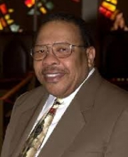 Rev Dr. Mack King Carter
