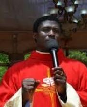Rev Fr Emmanuel Obimma (Ebube Muonso)