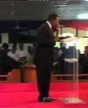 Apostle Gabriel Oduyemi