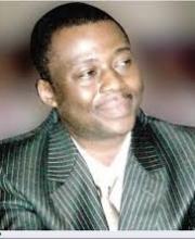 Dr Daniel Kolawole Olukoya