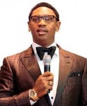 Rev  Biodun Fatoyinbo