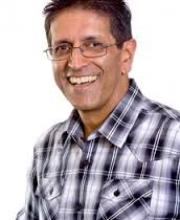 Pastor Tak Bhana