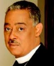 Dr. Frank Madison Reid