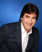 Pastor  Dante Gebel
