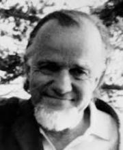 Pastor Francis Schaeffer