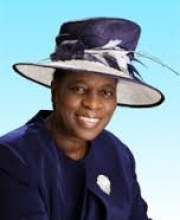 Pastor Folu Adeboye