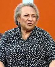 Pastora Edméia Williams