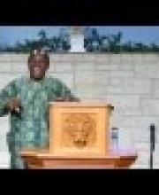 Bishop Chris Marare