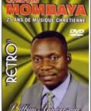 Charles Mombaya