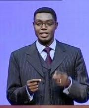 Dr Ramson Mumba