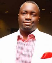 Pastor Darren D Gayle