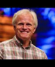 Pastor Dan Mohler