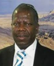 Prophete Philip Banda