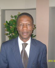Rev Peter Boma