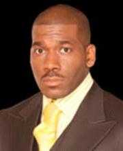 Dr. Jamal H. Bryant