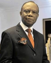 Bishop Dr Felix Omobude