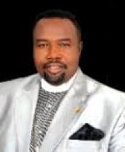 Rev Amb Don N Odunze Jr