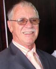 Pastor Johnny Kitching