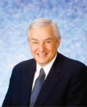 Dr David Jeremiah
